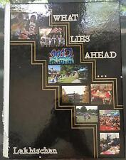 2012 LAKE HIGHLAND PREPARATORY SCHOOL YEARBOOK ANNUAL ORLANDO FL FLORIDA