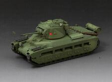S-Model 1/72 Soviet Matilda II Infantry Tank Finished Model #CP0859