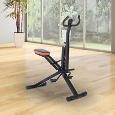 Whole body Crunch Fitness Six Pack Core Riding Machine Ab Train Exercise machine