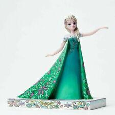Elsa Celebration of Spring Fever Jim Shore Disney Traditions 4050881