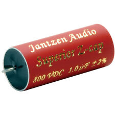 Jantzen 0534 1.0uF 800V Z-Superior Capacitor