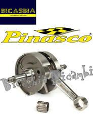 8706 - ALBERO MOTORE PINASCO RACING CORSA 52 BIELLA 105 VESPA 125 PX T5