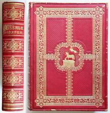 Missale Romanum Concilii Tridentini Pustet 1872 Messale Romano da altare latino