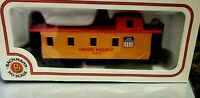 BACHMANN HO SCALE  UNION PACIFIC #207 TRAIN CAR NIB - VINTAGE