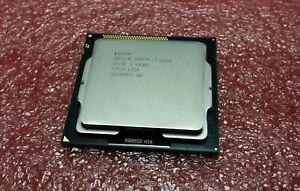 INTEL Core i7 2600 Quad Core @ 3.40Ghz CPU Processor Socket 1155