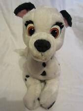 "Applause Bean Dalmatian 101 Dalmatians Dog 10"" Plush Soft Toy Stuffed Animal"