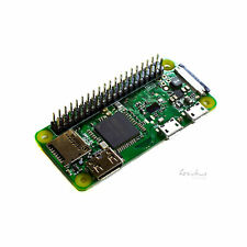 Raspberry Pi Zero WH (Board inkl. bestückter GPIO)