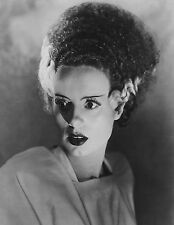 The Bride of Frankenstein/Horror/ 1930's Classic 17x22 inches/Movie Poster