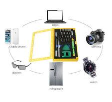 37pcs 8929 Screwdriver Repair Tool Kit Set Tools For iPhone 6 6G 6S 7 7G 7 Plus