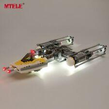 LED Light Up Kit For Y-Wing Starfighter LEGO 75172 Lighting Set star wars 75172