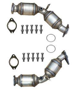 Catalytic Converter Fits 2009-2013 Nissan 370Z 3.7L  Driver,Passenger sides