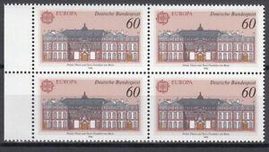 BRD 1990 Mi. Nr. 1461 4er Block Postfrisch LUXUS!!! (33515)