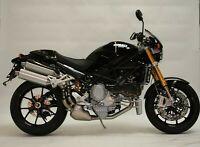 R&G Classic Style Crash Protectors for Ducati MTS Multistrada 1100 2007-2010