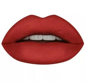 Authentic Huda Beauty Power Bullet Matte Lipstick in El Cinqo De Mayo New In Box