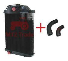 Belarus tractor Radiator 500 series MTZ50 MTZ52 Cooling parts