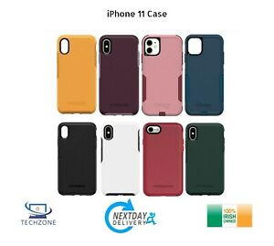 For iPhone 11 Otterbox Symmetry Series Slim Rugged Case Cover *irish Stock*