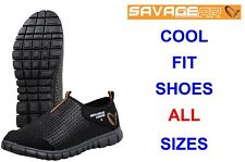 SAVAGE GEAR COOL FIT SHOES FOR SEA COARSE FISHING BASS PIKE SPINNING ROD LURES