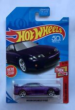 Hot Wheels NISSAN Skyline R33 GT-R GTR JDM Gran Need Speed GT V Nismo OEM
