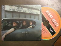 "NIGHT BEATS ""WHO SOLD MY GENERATION"" - CD - DIGI PACK"
