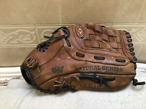 "Easton NAT10 11.5"" Baseball Softball Infielders Glove Right Handed Throwing"