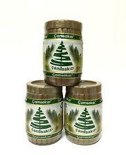 3 X camsakizi Turkish wax  Pine Resin Depilation Sugar Paste for Hair