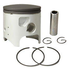 Piston Kit Rings For KAWASAKI KDX200 KDX 200 95-06 Bore 66.25mm 0.25mm Oversize