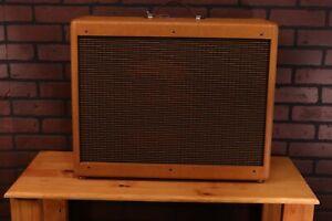 Tweed Blues Deluxe /Nitro lacquer