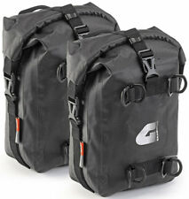 Borse PARAMOTORI Laterali Moto side bag GIVI T513 CRF AFRICA TWIN 1000 2017 2018