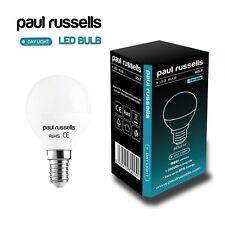 E14 E27 B22 GU10 3W 5W 7W 12W LED Candle Bulbs BC ES GLS Light Globe Bulb Lamps