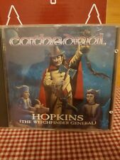 Cathedral - Hopkins (The Witchfinder General) CD