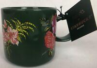 Starbucks Target Exclusive Bando Limited Edition 12oz Mug Floral Coffee Cup
