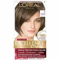 NEW! L'Oreal Loreal Paris Excellence Creme VARIETY Colors!
