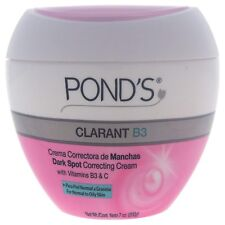 Pond's Clarant B3 Anti-Dark Spot Correcting Cream Normal To Oily Skin 7oz...
