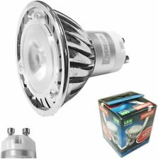CLEARANCE 10 x Eveready 3w LED GU10 Warm White Energy Saving Light Bulbs A Rated