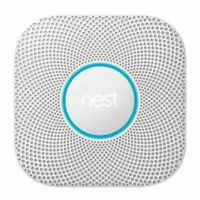 Nest Protect Smoke and Carbon Monoxide Alarm 2nd Generation  Battery OR Wired