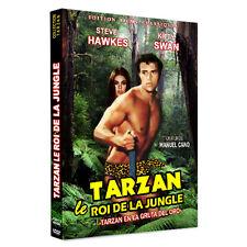TARZAN le Roi de la Jungle (Steve Hawkes) Version Panoramique