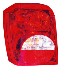 Tail Light Assembly Left Maxzone 334-1917L-ACT fits 2008 Dodge Caliber