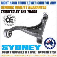 Ford Falcon AU 2 BA BF RH Front Lower Control Arm with Ball Joint & Bush RIGHT