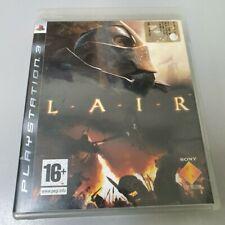 Lair - Playstation 3 Ps3