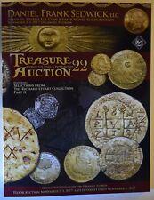 Daniel Frank Sedwick, LLC November 2-3, 2017 - Treasure Auction #22 catalog