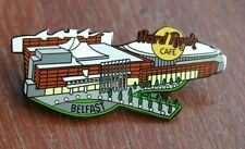 More details for hard rock cafe belfast odyssey complex pin. belfast giants ice hockey team home.