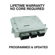 Engine Computer Programmed/Updated 2010 Ford Crown Victoria AW7A-12A650-GA GZT0