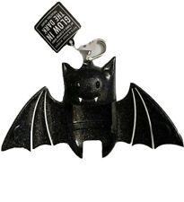 Bath & Body Works BAT Pocket *Bac  Holder Clip MAGNETIC WINGS GLOWS IN DARK