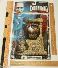 TOY STAND ONLY - FROM CANDY MAN 3 DAY OF THE DEAD MOVIE MANIAC MCFARLANE 2001