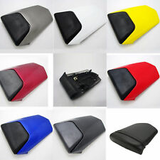Pillion Rear seat cowl cover Injection Fairings for Yamaha YZF R1 2000-2001 ABS