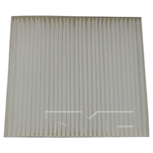 Cabin Air Filter TYC 800222P fits Dodge Ram 1500  2500 2017-2010