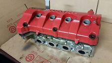 F12X & R12X HONDA AQUATRAX TURBO HEAD, 2 Bent valves, CAMS, VALVE COVER
