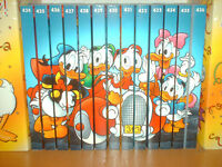 Comics 26 LTB komplette Jahrgänge 2008 und 2009 Band 372-397 1A Zustand