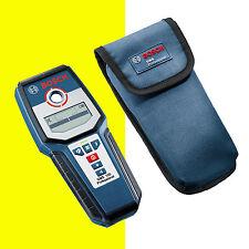 Bosch Ortungsgerät Leitungssuchgerät Metalldetektor - GMS 120 0601081000