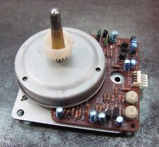 Turntable Motor (185Q 08023000), Fits ROTEL RP-1001 & More Tested